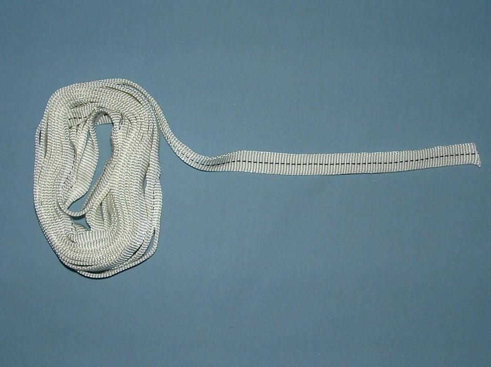 Nylon shock cord