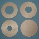 6.0in centering rings